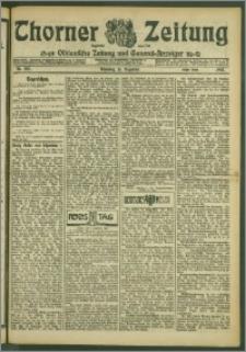 Thorner Zeitung 1907, Nr. 289 Erstes Blatt
