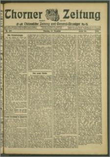 Thorner Zeitung 1907, Nr. 289 Zweites Blatt