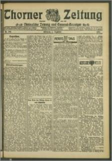 Thorner Zeitung 1907, Nr. 290