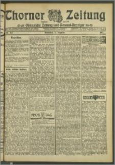 Thorner Zeitung 1907, Nr. 293