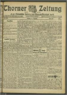 Thorner Zeitung 1907, Nr. 294 Erstes Blatt