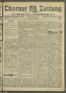 Thorner Zeitung 1907, Nr. 298