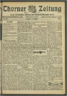 Thorner Zeitung 1907, Nr. 299