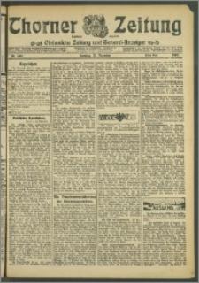 Thorner Zeitung 1907, Nr. 300 Erstes Blatt