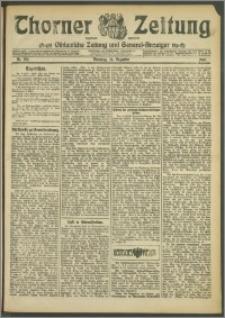 Thorner Zeitung 1907, Nr. 301