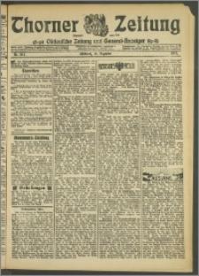 Thorner Zeitung 1907, Nr. 302
