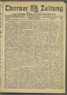 Thorner Zeitung 1907, Nr. 304 Zweites Blatt