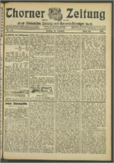 Thorner Zeitung 1907, Nr. 276 Zweites Blatt