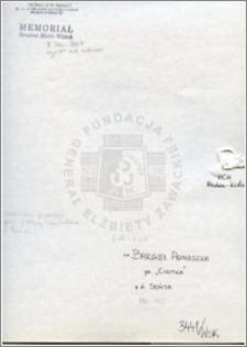 Bargieł Agnieszka