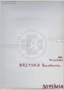 Brzyska Barbara