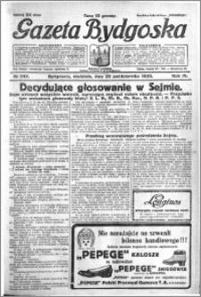 Gazeta Bydgoska 1925.10.25 R.4 nr 247