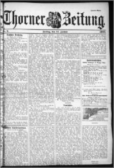 Thorner Zeitung 1900, Nr. 9 Zweites Blatt