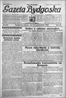 Gazeta Bydgoska 1925.10.24 R.4 nr 246