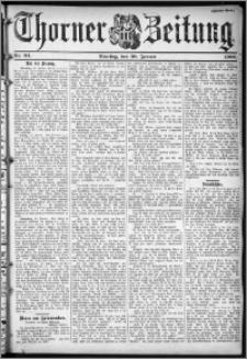 Thorner Zeitung 1900, Nr. 24 Zweites Blatt