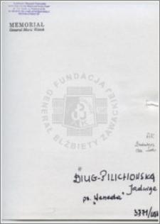 Diug-Pilichowska Jadwiga