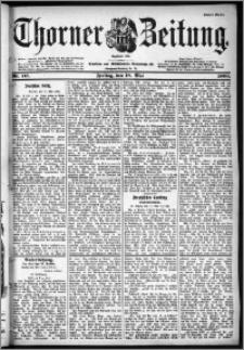 Thorner Zeitung 1900, Nr. 115 Erstes Blatt