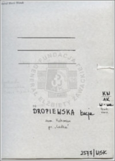 Dropiewska Łucja