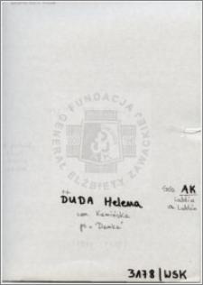 Duda Helena