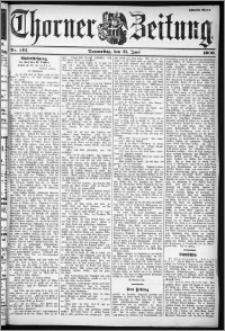 Thorner Zeitung 1900, Nr. 142 Zweites Blatt