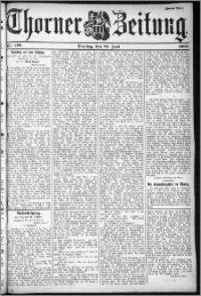Thorner Zeitung 1900, Nr. 146 Zweites Blatt