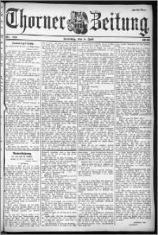 Thorner Zeitung 1900, Nr. 151 Zweites Blatt