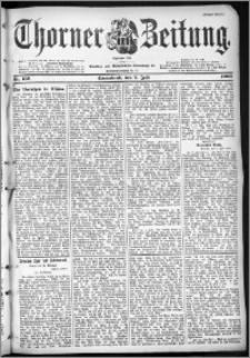 Thorner Zeitung 1900, Nr. 156 Erstes Blatt