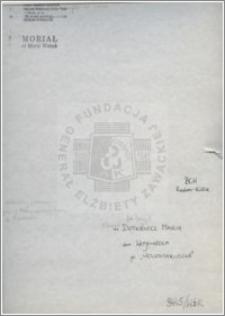 Dutkiewicz Maria