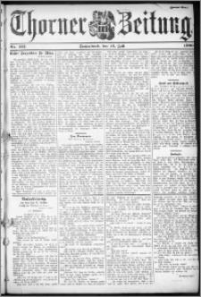 Thorner Zeitung 1900, Nr. 162 Zweites Blatt