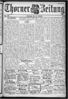 Thorner Zeitung 1900, Nr. 241 Drittes Blatt