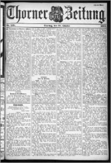 Thorner Zeitung 1900, Nr. 248 Zweites Blatt