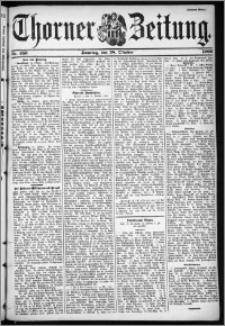 Thorner Zeitung 1900, Nr. 253 Drittes Blatt
