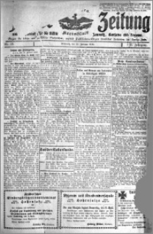 Zniner Zeitung 1918.02.13 R. 31 nr 13