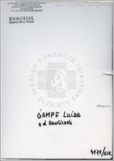 Gampf Luiza