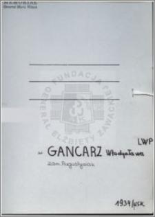 Gancarz Władysława