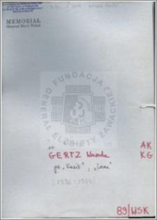 Gertz Wanda