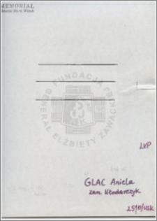 Glac Aniela