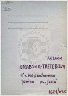 Grabska-Treterowa Janina