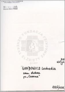 Gradowicz Leokadia