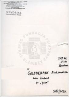 Gunderman Aleksandra