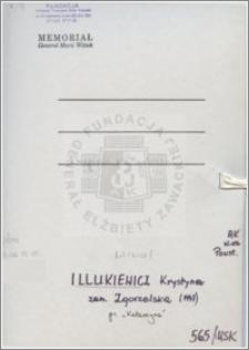 Illukiewicz Krystyna