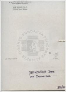 Janikowska Irena
