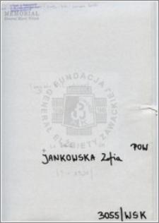 Jankowska Zofia