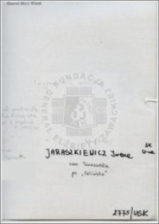 Jaraszkiewicz Irena