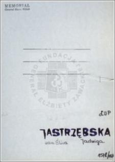 Jastrzębska Jadwiga