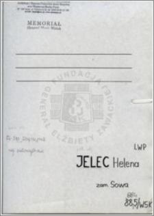 Jelec Helena