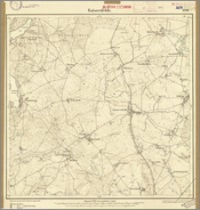 Kaisersfelde 1720 [Neue Nr 3273]