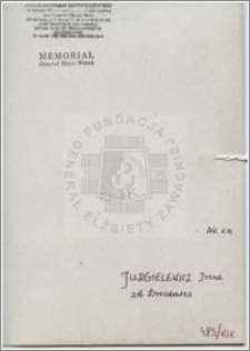 Jurgielewicz Irena