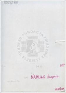 Kamluk Eugenia