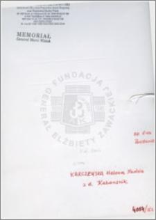 Karczewska Helena Nadzia