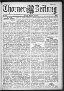 Thorner Zeitung 1901, Nr. 15 Zweites Blatt